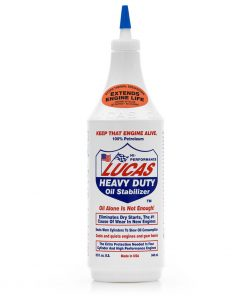 Heavy Duty Oil Stabilizer 1 Qt