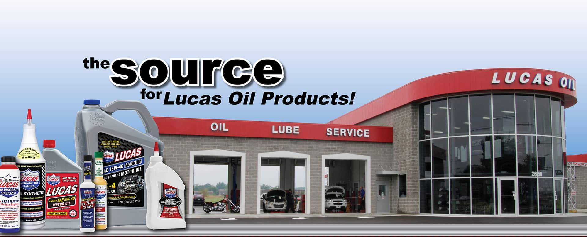 Get deal alerts for Lucas Oil Center