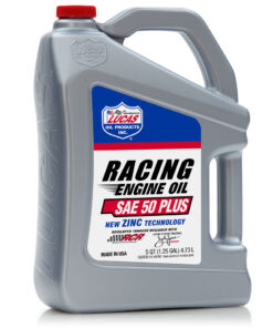SAE 50 Plus Racing Oil