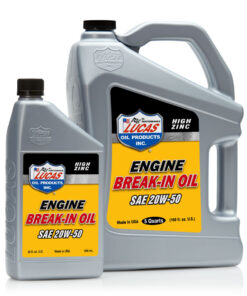 SAE-20w50-Break-In-Oils